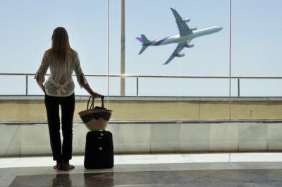 Информация для тех кто впервые летит на самолете
