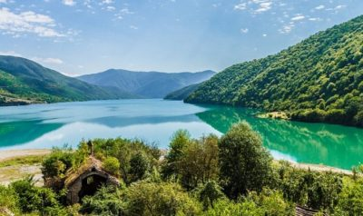авиа тур в грузию