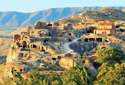 авиа тур грузия